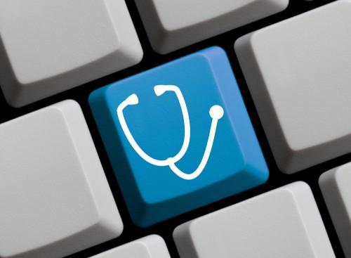 Le dossier santé dématérialisé — et bientôt le patient?